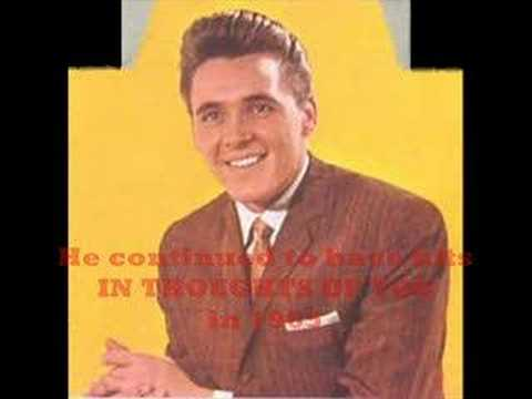 Like I've never been gone - Billy Fury tribute