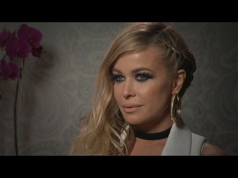 EXCLUSIVE: Carmen Electra 'In Shock' Over Prince's Death, Tearfully Reflects on His Legacy