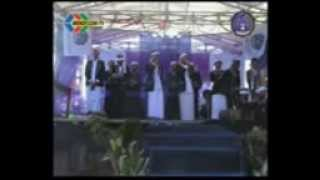 Wisuda MTS Fatahillah Part 3