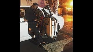 Akon,Wizkid & CDQ, Dance To Wizkid's New Music (Manya) | Fela's Shrine