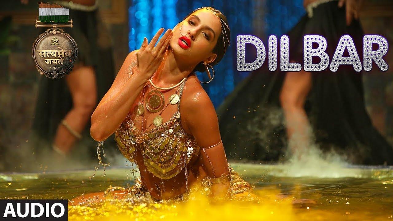 DILBAR Full Audio | Satyameva Jayate | John Abraham | Nora | Tanishk B, Neha Kakkar, Dhvani , Ikka