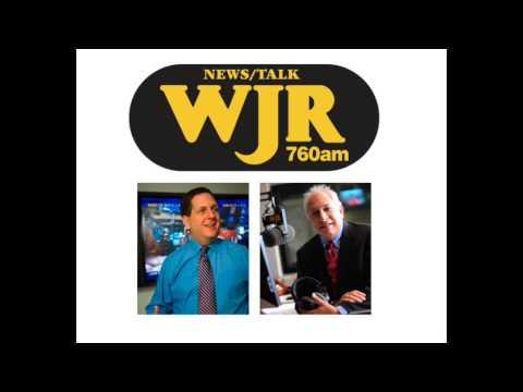 Matt Friedman Details NBC's Silence Mistake on the Brian Williams Lie