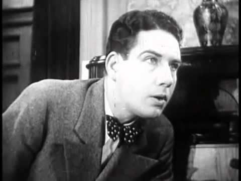 The Shadow Laughs (1933) MYSTERY