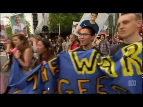 Stop the visas: Turnbull Govt to stop Nauru & Manus refugees from entering Australia