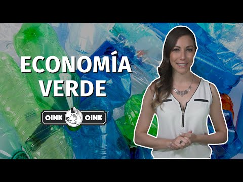 ¿Qué es la Economía Verde?