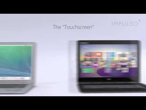 PC vs. Mac: Lenovo Yoga 3 Pro vs. Macbook Air