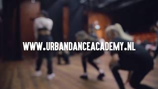 Deborah Soul Class | Boots Kesha | Urban Dance Academy
