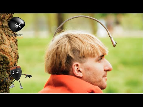 Meet The Cyborg Neil Harbisson