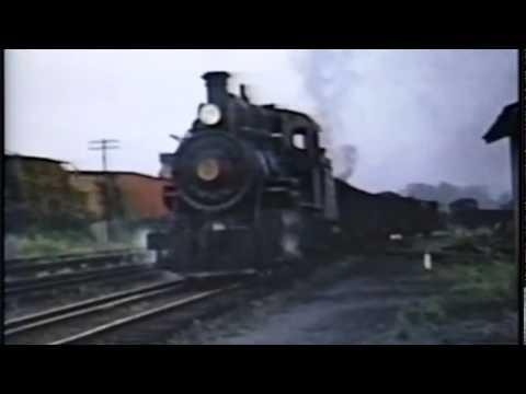 ET&WNC R.R. (Tweetsie) - The War Years