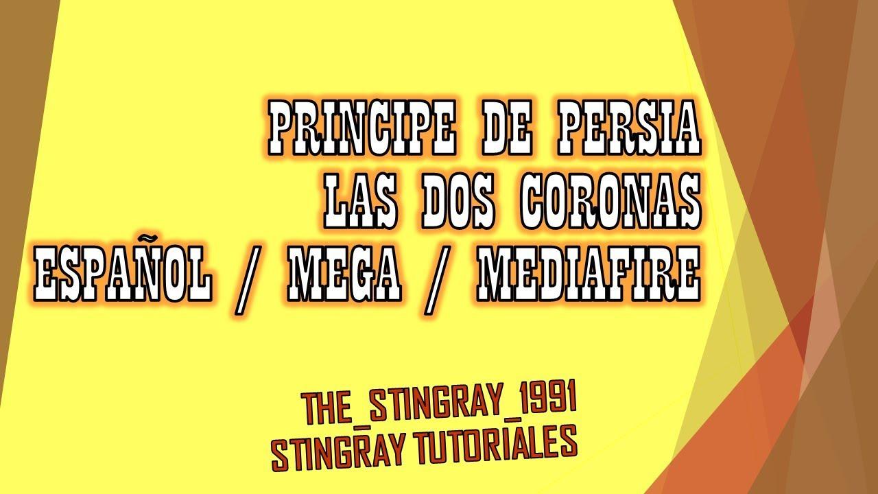 Iso Descargar Principe Download Of Coronas Ps2 Las Dos Persia