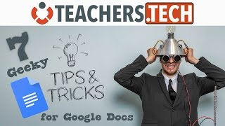 7 Google Docs Tips & Tricks You're Probably Not Using