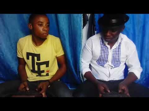 Les génies de la sanza Congolaise (Congo Brazzaville) 1