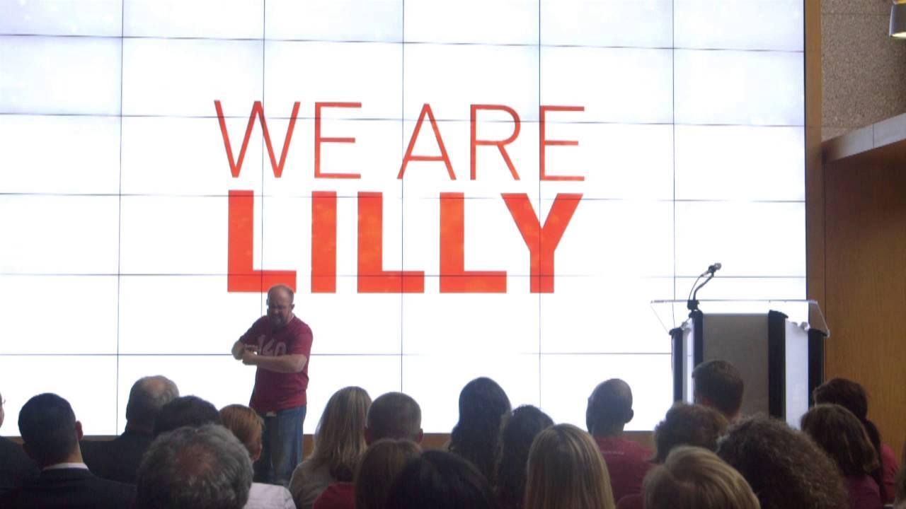 Eli lilly and company analysis