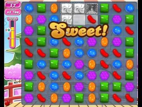 Candy Crush Saga Level 367