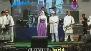 Lusiana Safara - Salamin Bait
