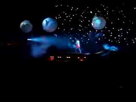 All Falls Down-Glow In The Dark Tour Dallas