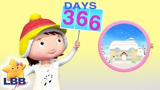Numbers of Time | Little Baby Bum Junior | Kids Songs | LBB Junior | Songs for Kids