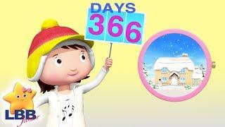 Numbers of Time | Little Baby Bum Junior | Kids Songs | LBB Junior | Songs for Kids