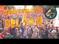 Manifestación Del 18N En Sol Madrid Jusapol EquiparaciónYA Jusapol Jandrolion mp3
