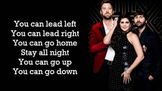 Watch Lady Antebellum You Can Do You video
