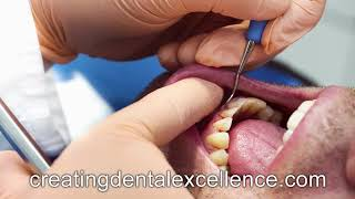Creating Dental Excellence - Periodontics