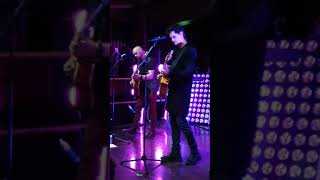 Baixar Run Through Walls -The Script- live at The Pryzym sunsets and full moons album launch 26th Nov 2019