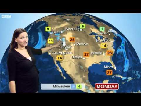 BBC Weather New York YouTube - Nyc bbc weather