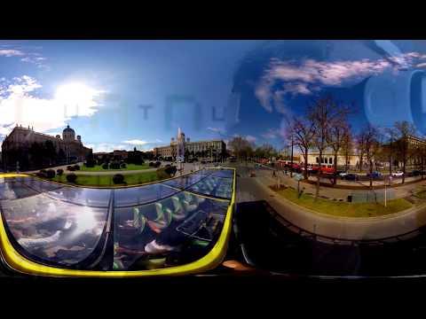 "Case-Film: D-Reizen ""360° Travel Demo"" - VR content for travel agent"