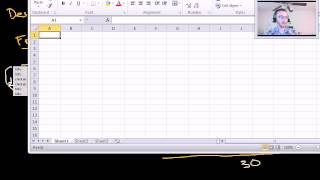 Descriptive Statistics - Frequency Tables