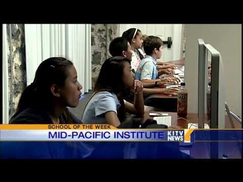 School of the Week: Mid-Pacific Institute