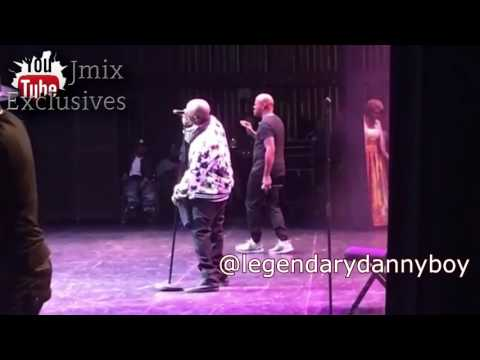 Danny Boy With KC & Jo Jo Honor Tupac In...