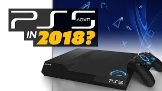 PlayStation 5 THIS YEAR? Plus First Hardware Leaks - Game News