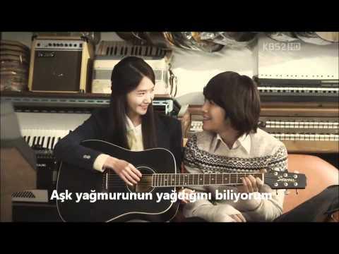 Jang Geun Suk Love Rain ( Türkçe alt yazılı )