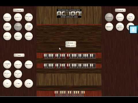 Virtual Organ free Sample Sets – Campioni per organo virtuale ...