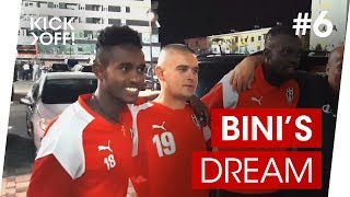 Final: Bini found his club! Skënderbeu | Beneyam's Bundesliga Dream | Part 6
