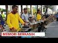 MEMORI BERKASIH Best Performance Angklung Cilacap
