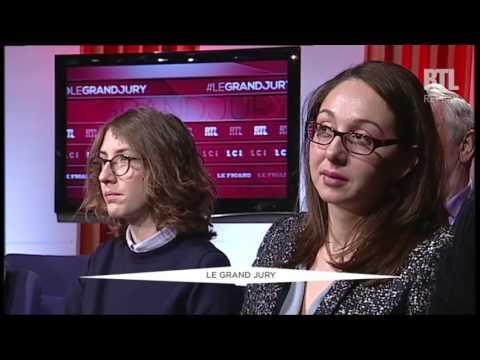 """Présidentielle 2017 : le quinquennat Hollande """"a échoué"""", estime Arnaud Montebourg - RTL - RTL"""