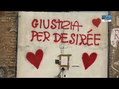 Roma. Desiree, 16 anni, drogata, violentata e uccisa. È caccia al branco