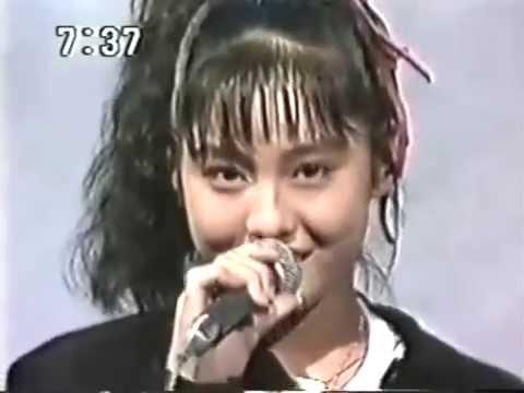 [Live] 森川美穂 - PRiDE (プライド) (1987)