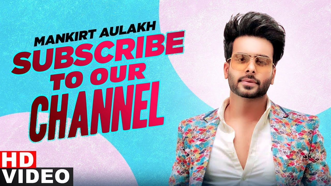 Mankirt Aulakh Top Hits on Speed Records|For New Punjabi Songs Subscribe to Speed Records