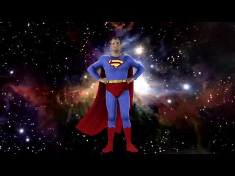 1950's Superman Series - Intro