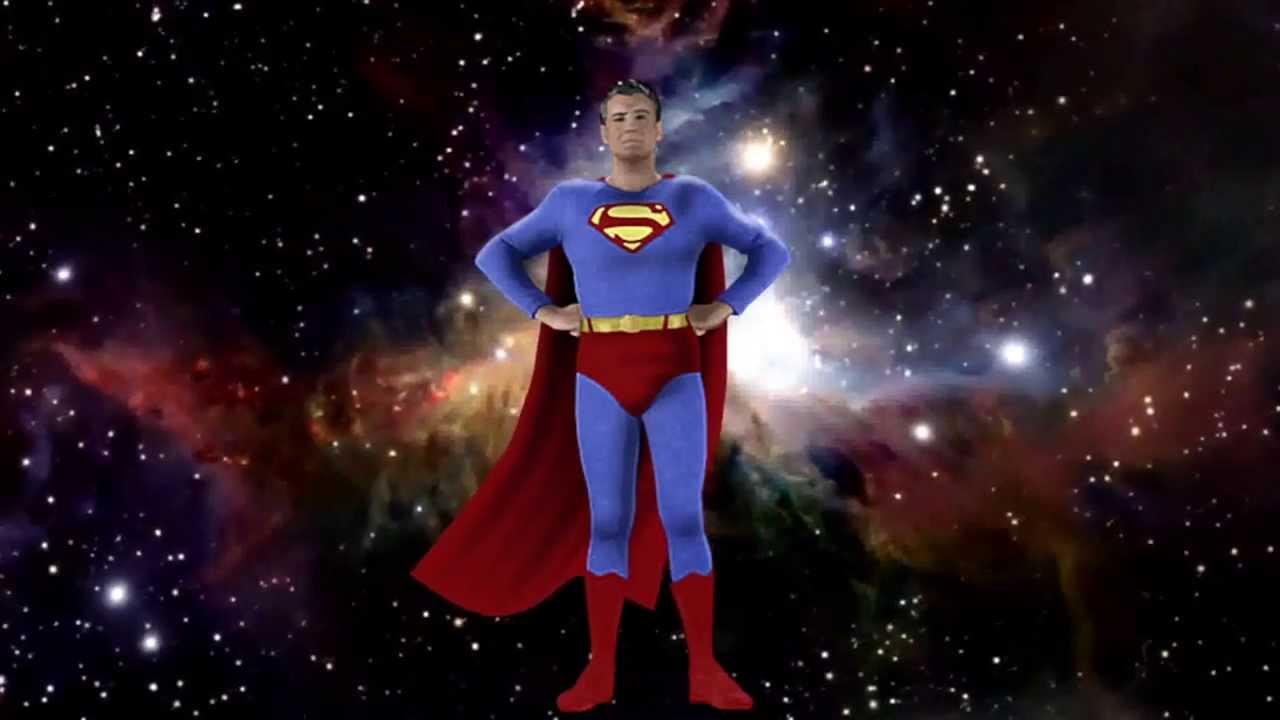 '50s Adventures of Superman - Intro - YouTube