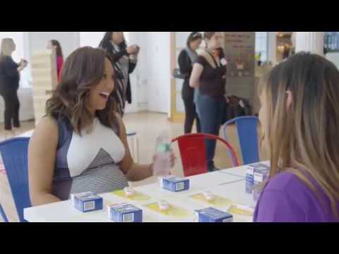 Tamera Mowry Family Play Time   Play On™