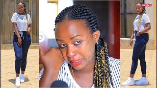 Ubuzima bwe ni agahinda gusa|mutubari yakozemo bamwita indaya|Yashatse kwiyahura|Bernise yaratesetse