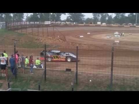 World of Outlaws Late Model Qualifying Part 1/2  Fayette County Speedway