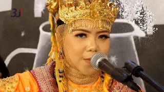Ya Saman (Lagu Daerah Palembang) Cover dr Launa Munazat Budi - Stafaband