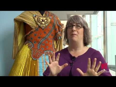 The Character of Cloth: Costumes From Houston Grand Opera