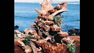 Daryl Stokes - Redwood Sculpture Artist
