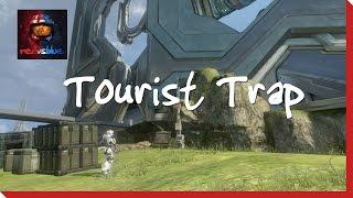 Tourist Trap - Episode 4 - Red vs. Blue Season 13