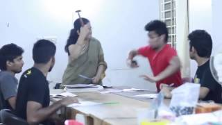 Salman Muqtadir New year Videos 2017 Bangla Super Funny Video By Salman